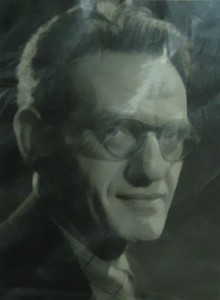 Solomon Adler