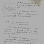 Alger Hiss note