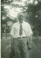 Nicholas Dozenberg