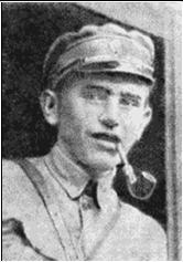 member of soviet military