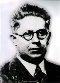 Anatoly Veniaminovich Gorsky