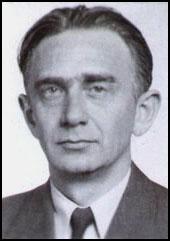 Walter Krivitsky