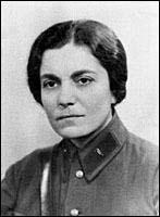 Elizaveta Zarubina